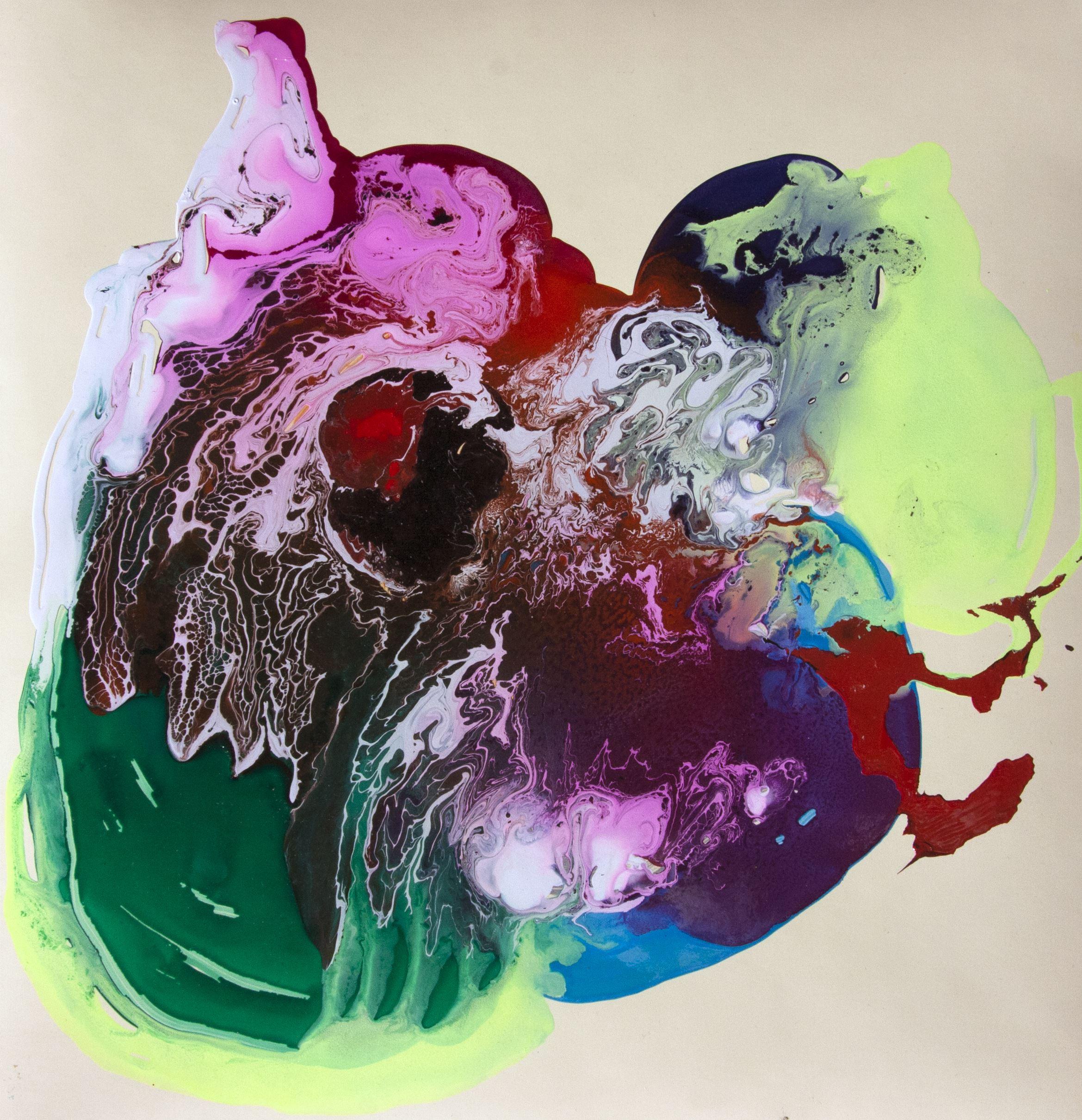© Copy; Jimmy Dahlberg, Konstutställning av Jimmy Dahlberg