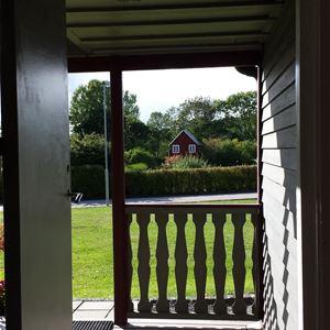 Cottage in Mörrum