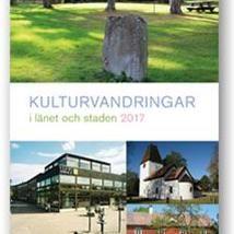 Kulturvandring - Gamla Hjälmseryds kyrka