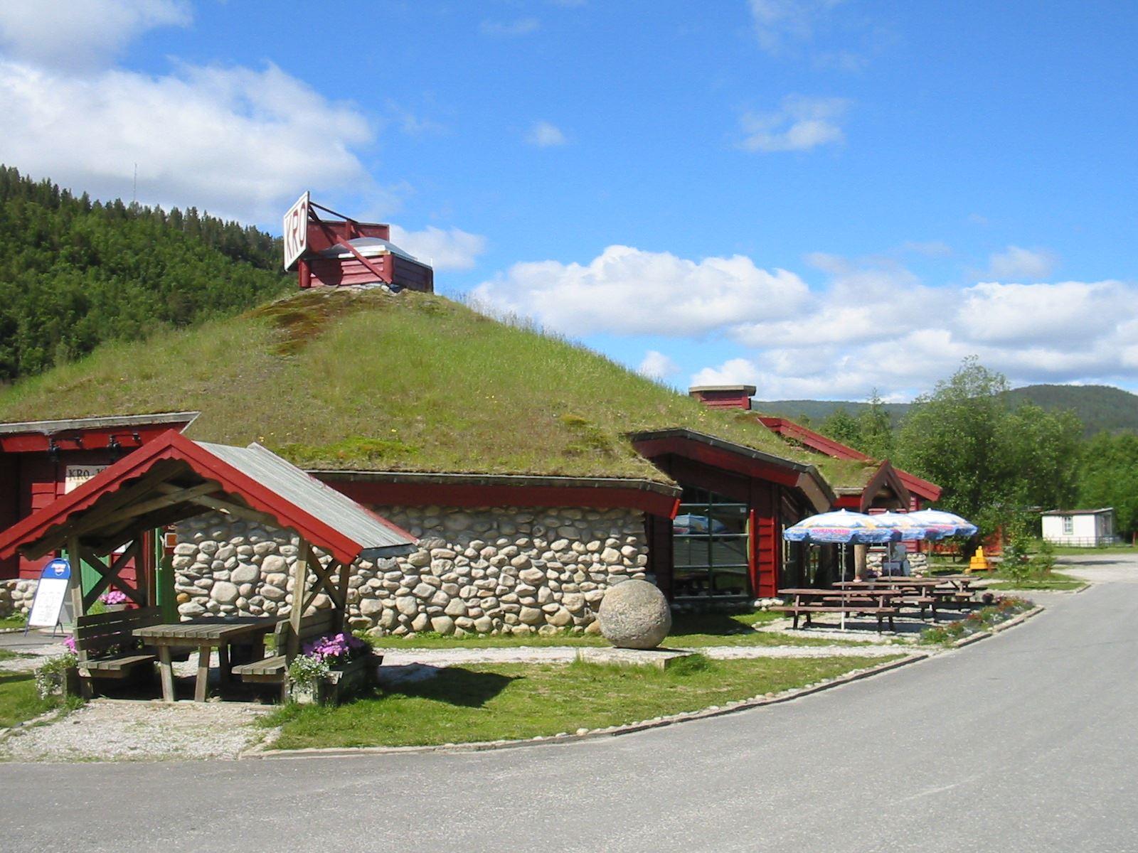 Nordnes Camp og Bygdesenter