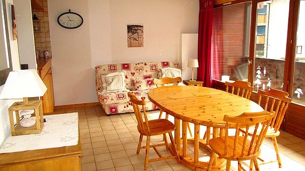 Week End - L260 - 2 rooms (Not Classified) - 6 people - 42m²