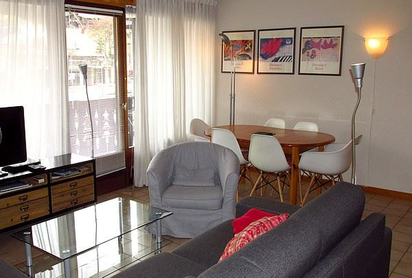 Week End - L320 - 3 rooms**** - 4 people - 56m²