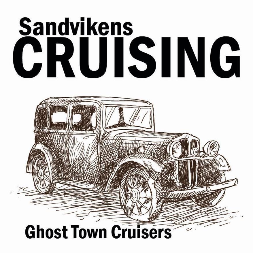 Arena Wheels och Sandvikens Cruising