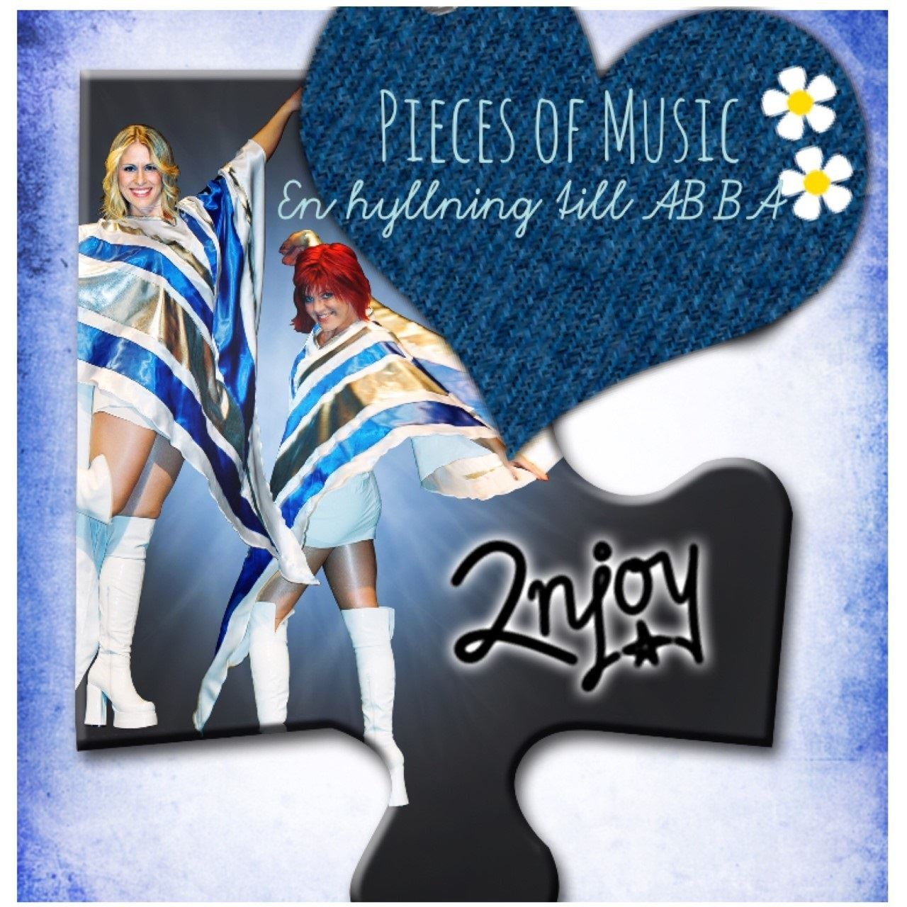 Pieces of Music - En hyllning till ABBA
