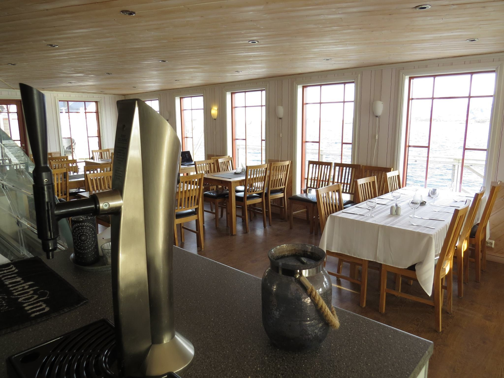 Restaurant Kaikanten