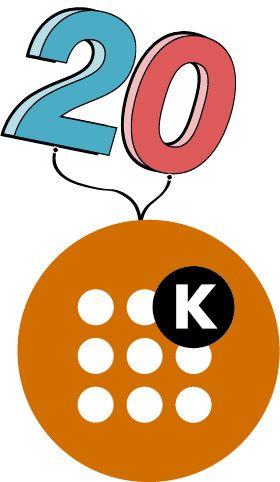Kulturskolan 20 år
