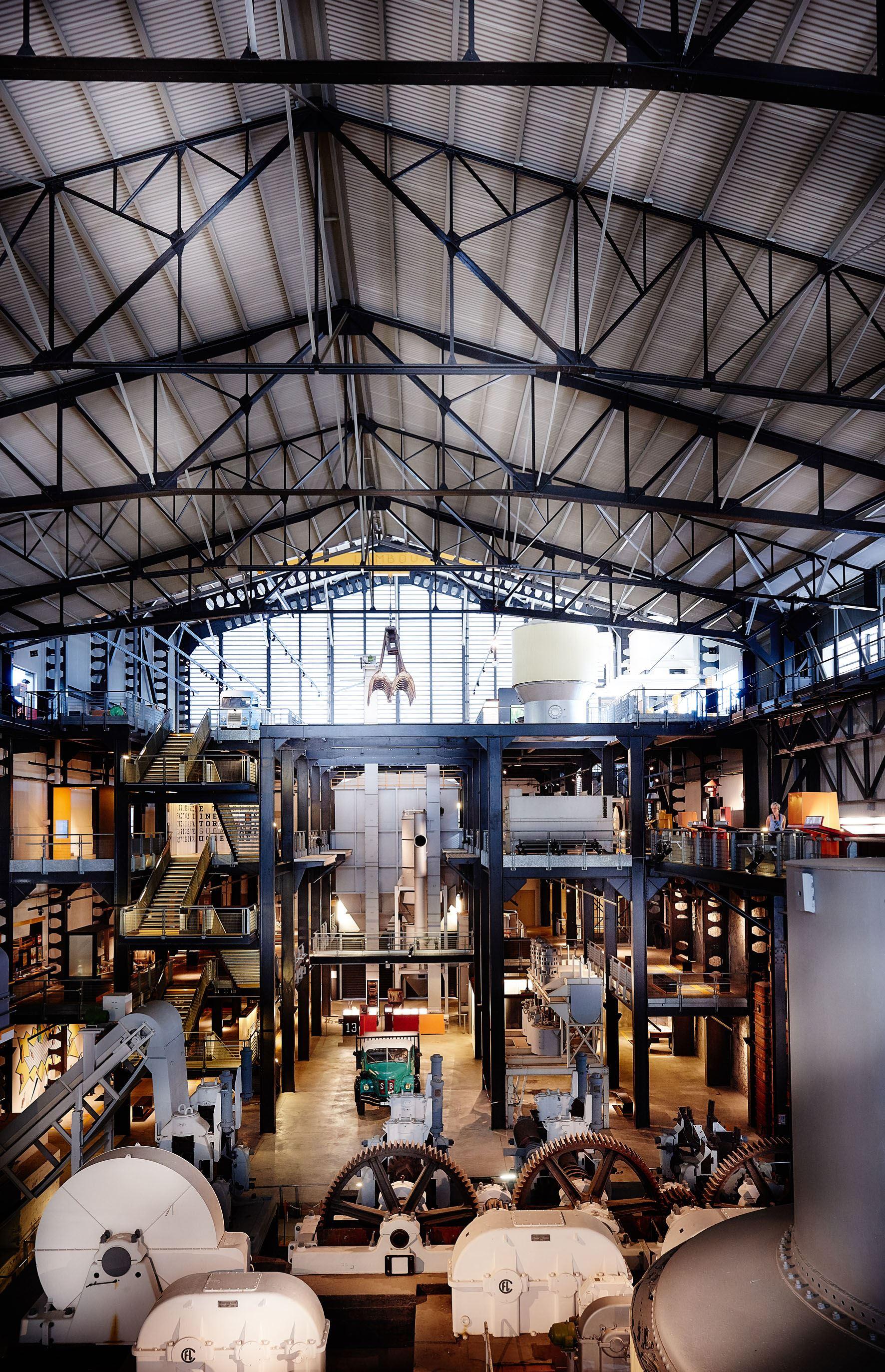 Musée Stella Matutina : visite libre