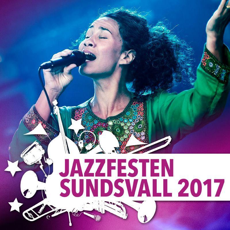 Jazzfesten Sundsvall 2017