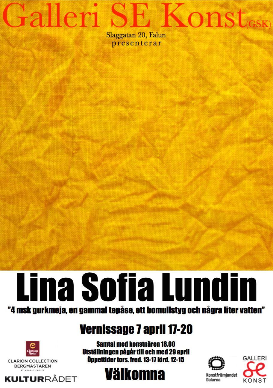 Lina-Sofia Lundin