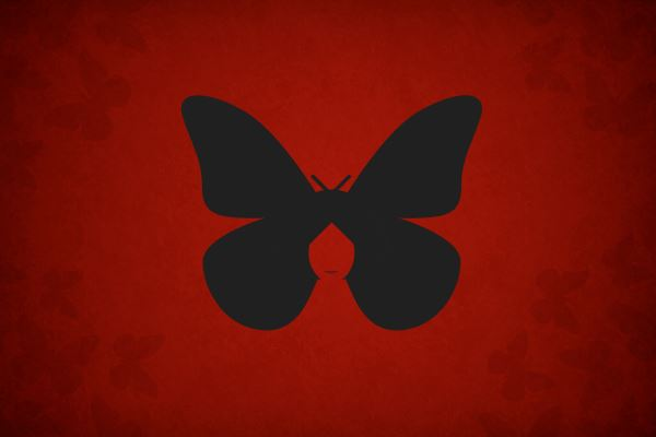 Madame Butterfly av Puccini