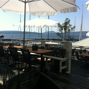 Restaurant Vindhem