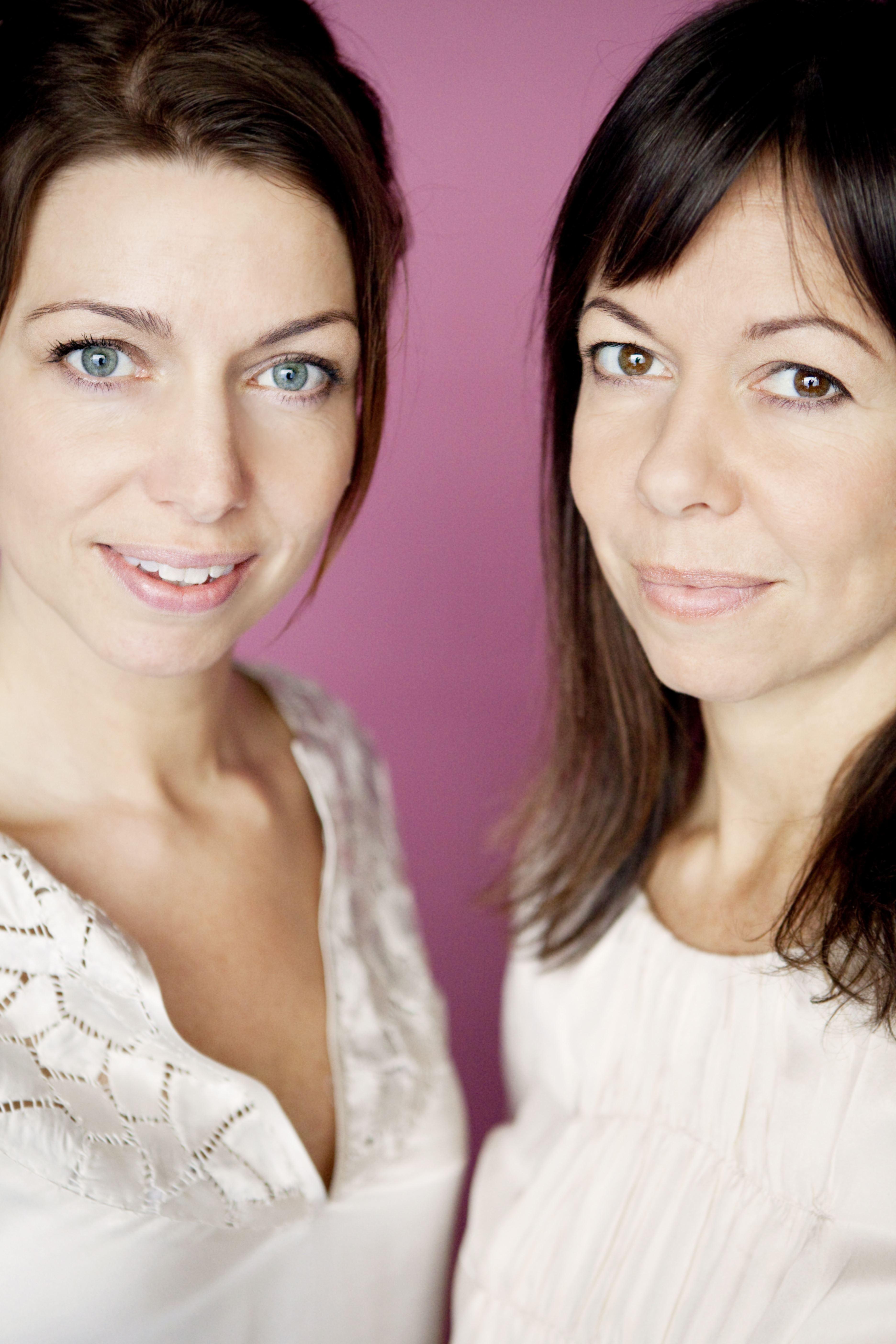 Rigmor och Christina Gustafsson