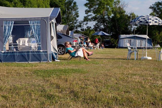 Neptuni Camping