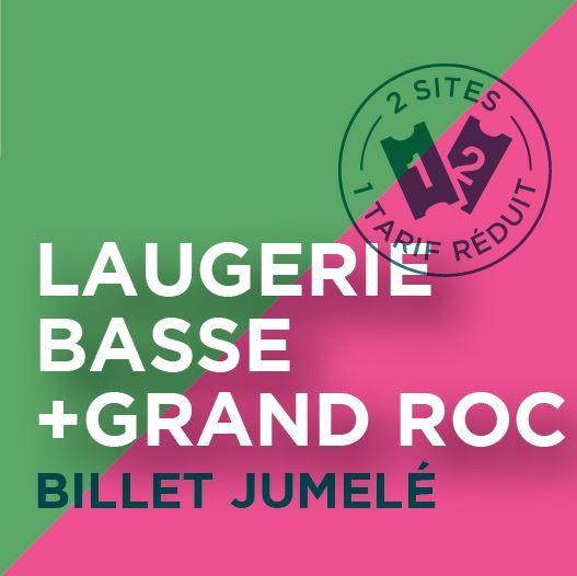 Combined : Grand Roc + Laugerie-Basse