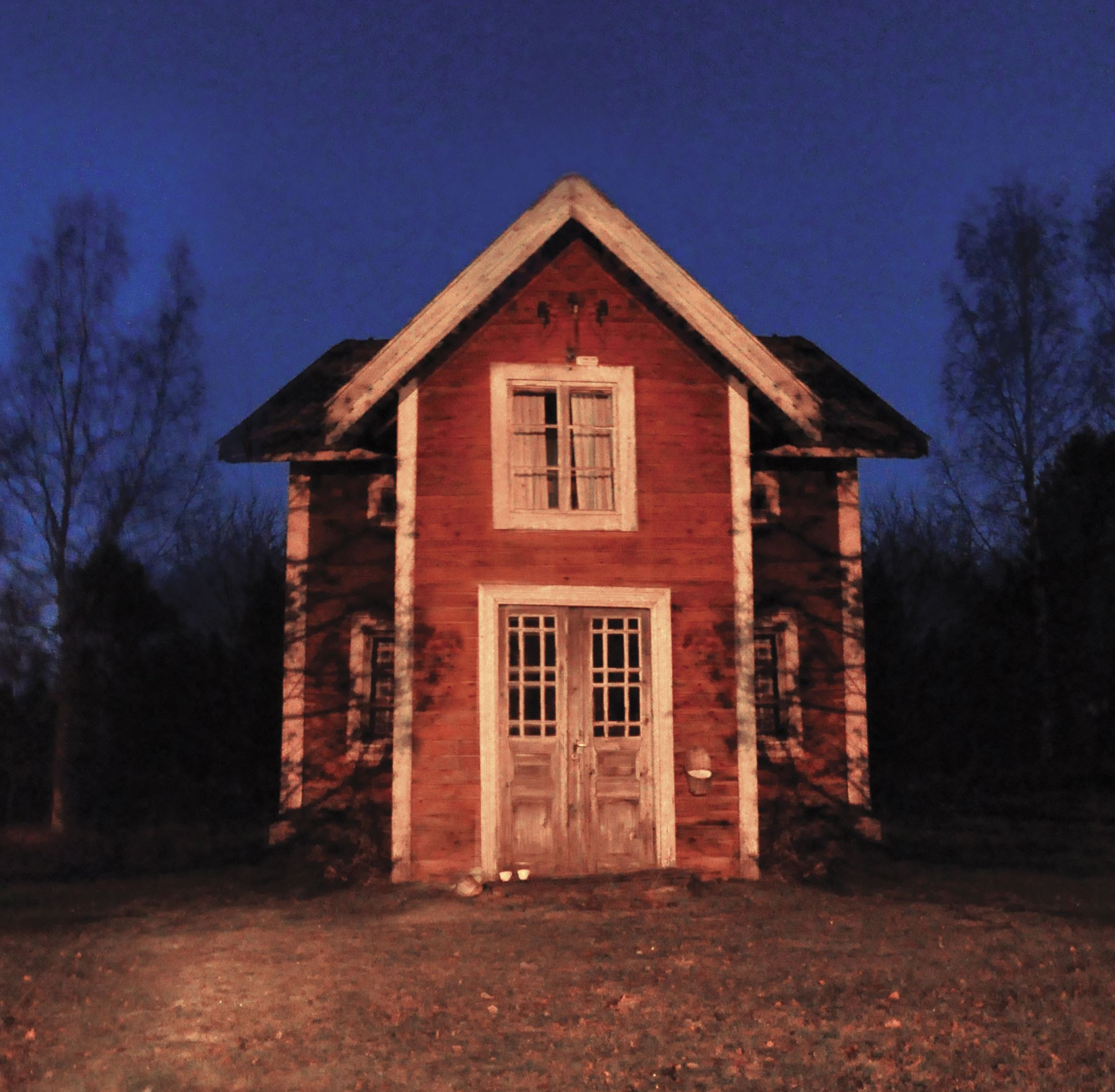 Dramatiserad visning - Dan Anderssonveckan