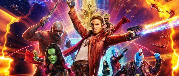 Visir Bio -  Guardians of the Galaxy vol 2