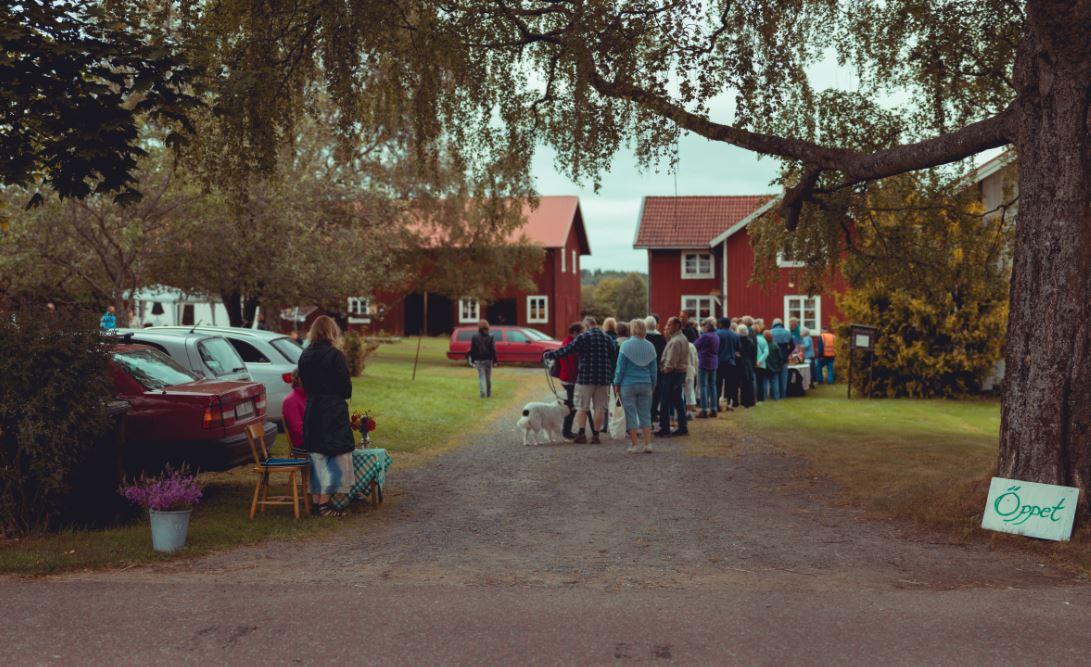 Kulturfrukost - Dan Anderssonveckan