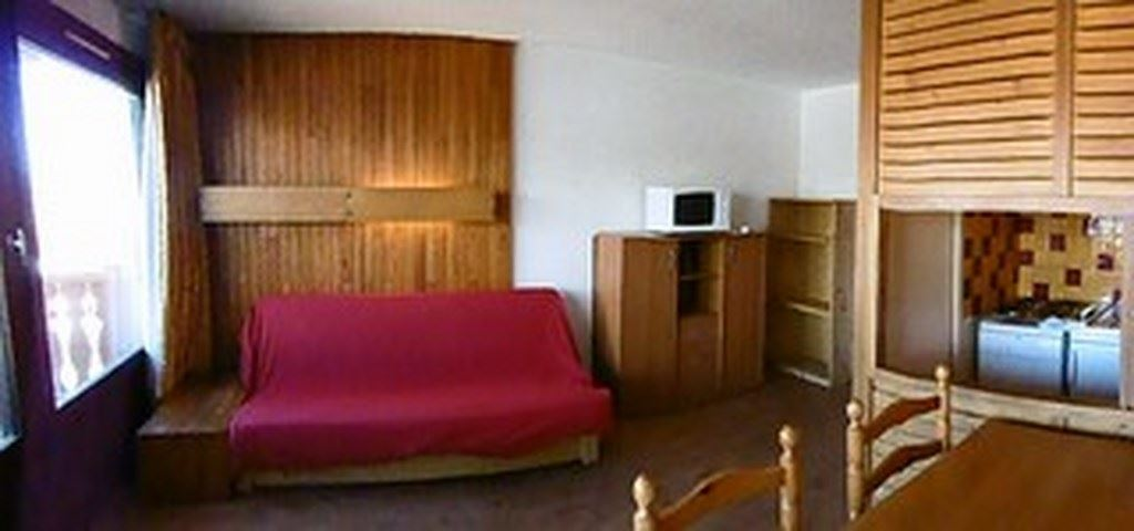 LES NEVES 131 / 1 room 4 people