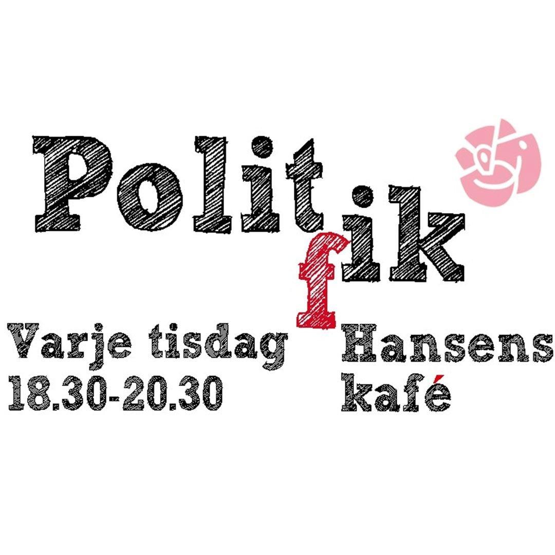 Politikfik