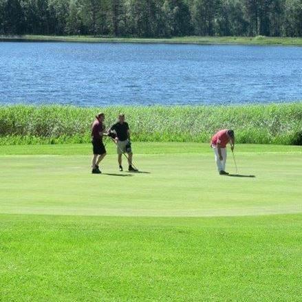 Golfens Dag