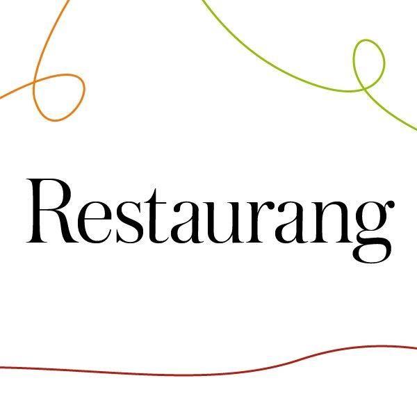 Restaurang Koppardalen