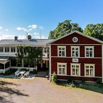 Grand Opening Husby Wärdshus