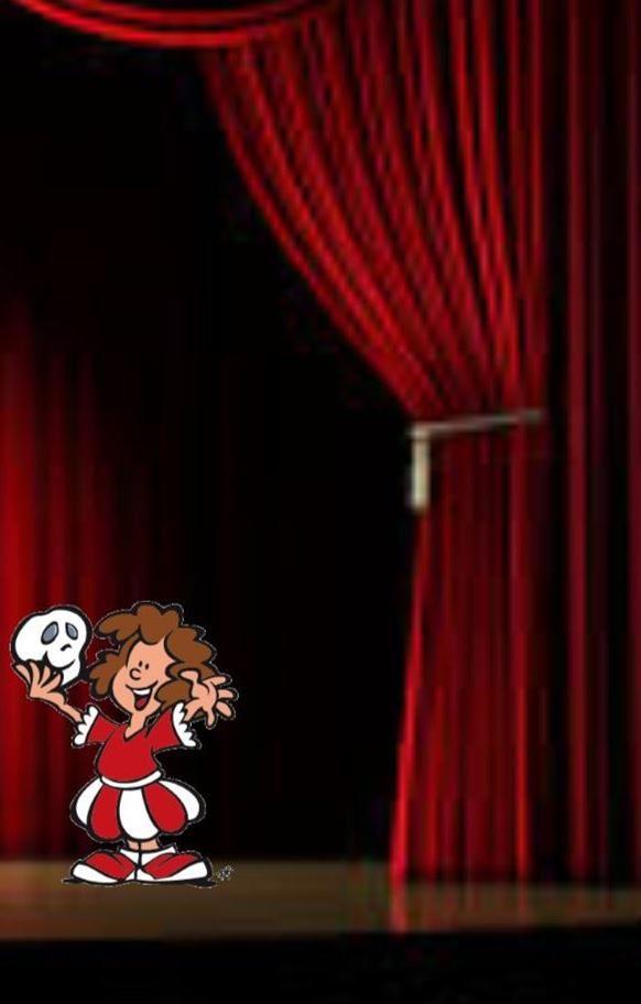 Teater: Mio min Mio