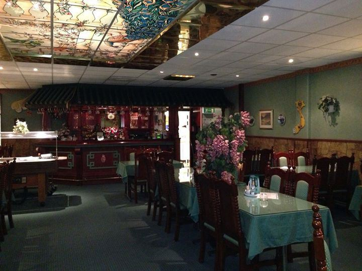 Restaurant Bambugården