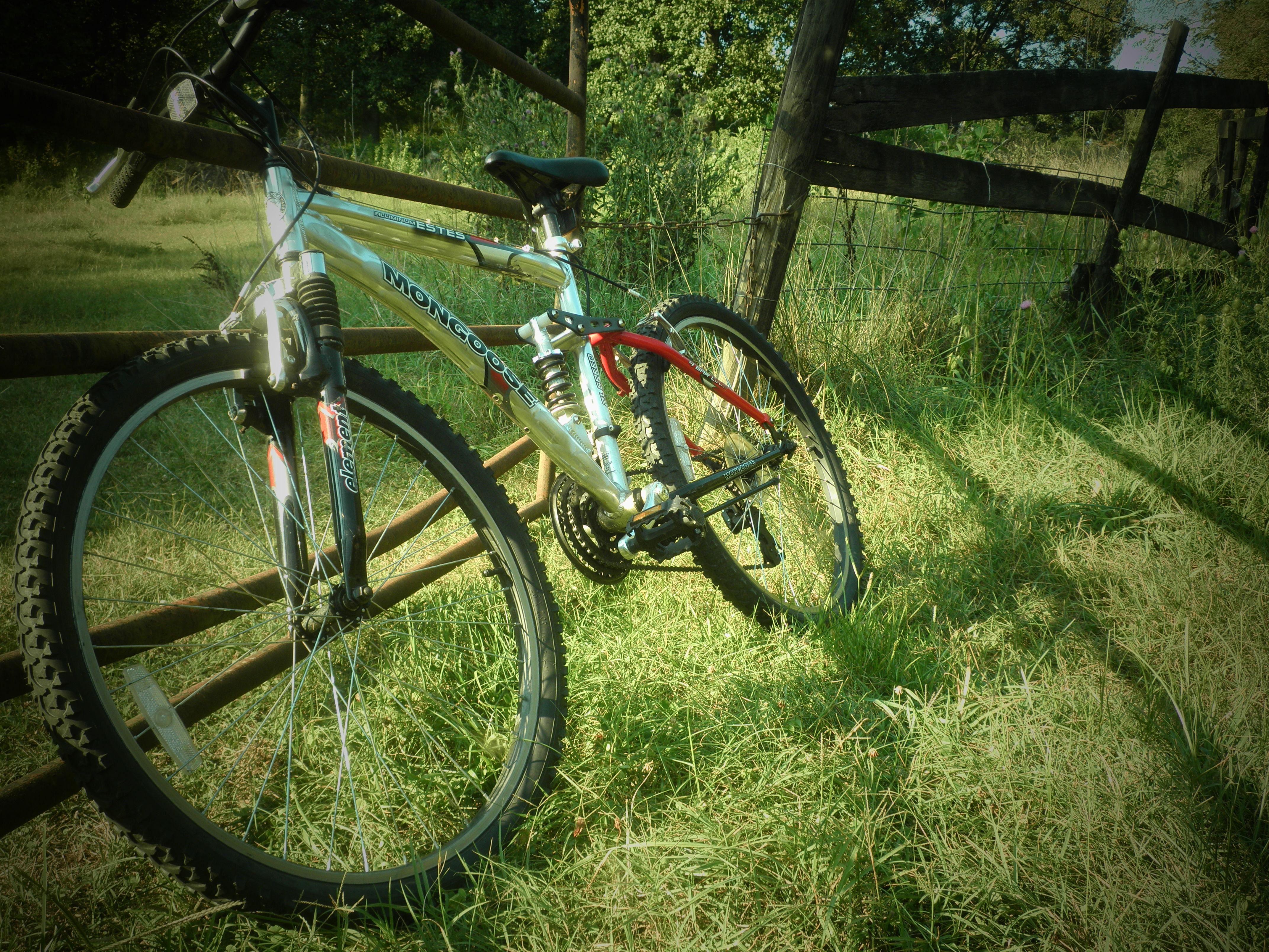 Cykla Växjö runt med Korpen