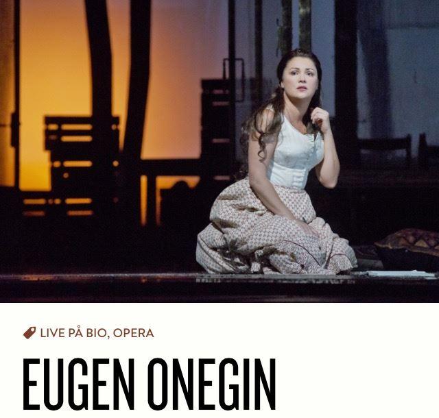 Opera från Metropolitan
