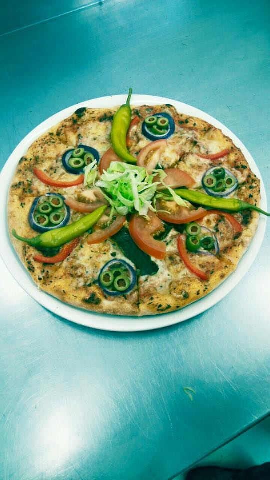 Restaurang & Pizzeria Milano