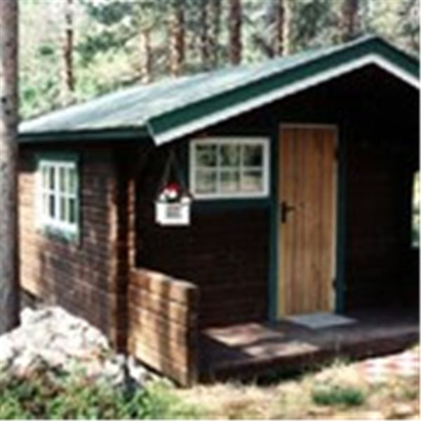 Stenlunda stugor cabins
