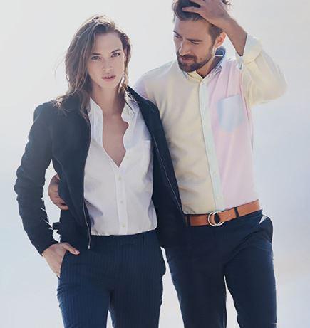 Mr & Mrs Gantbutiken