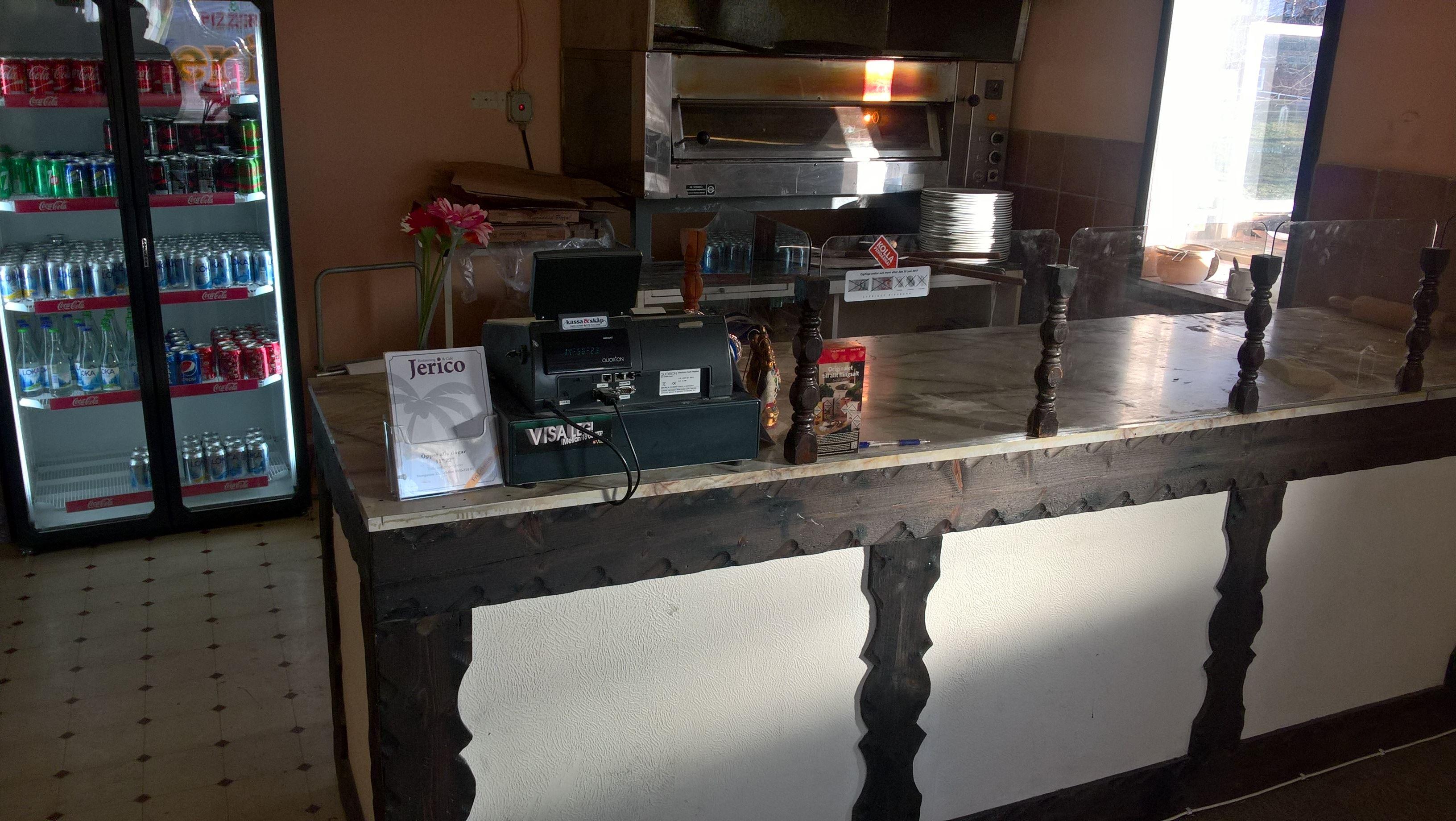 Pizzeria Jerico