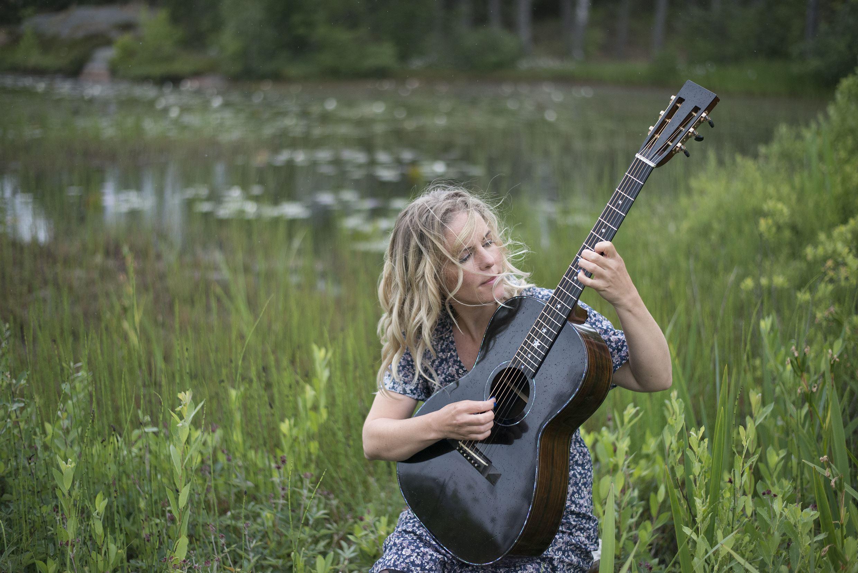 Sofia Karlsson - Dan Anderssonveckan