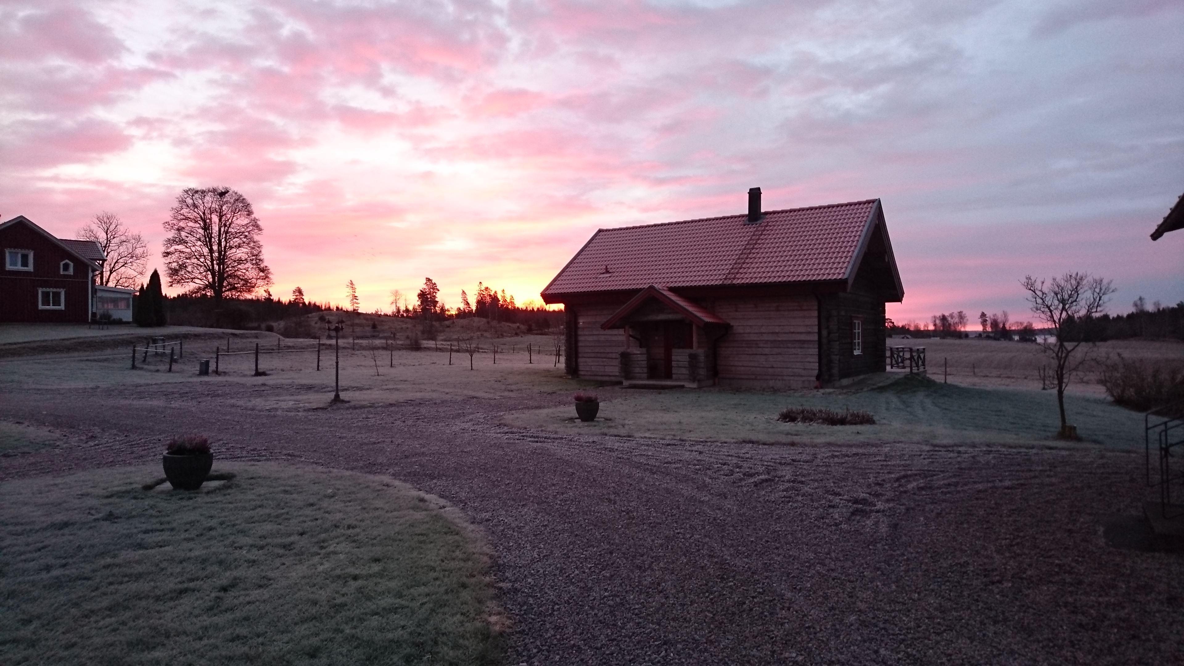 Fårgården Åsebol