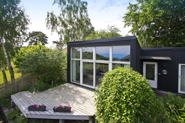 Foto: Helene Brandi, Villa Kullaberg - gästhus utanför Jonstorp