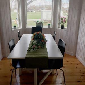 Ferienhaus mit 10 Betten - Norje Boke