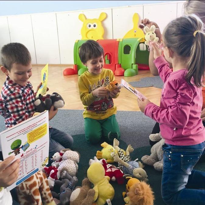 Barnlördag - Byt leksaker med Retoy