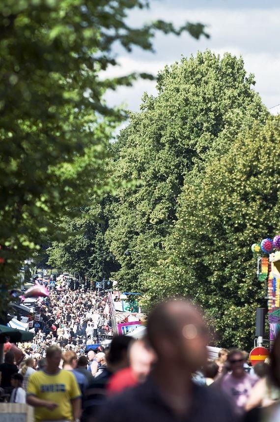 Gävle Stadsfest