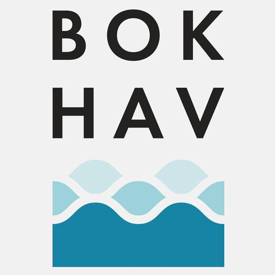 Book and sea