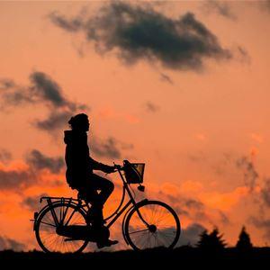 Cykelorientering,  © Cykelorientering, Skoj på hoj!