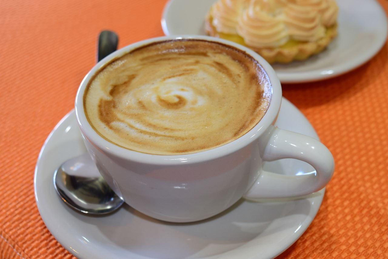 Kaffe,  © Kaffe, Café framtiden