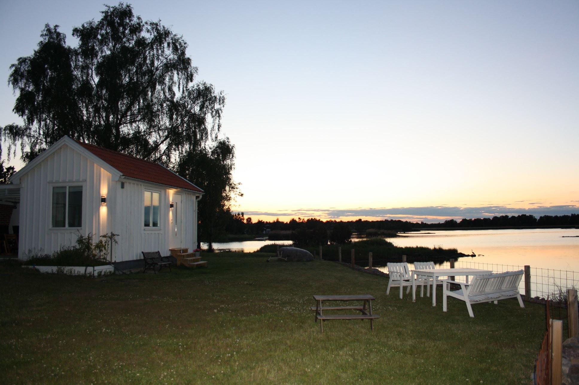 Cottage - Boholmarna