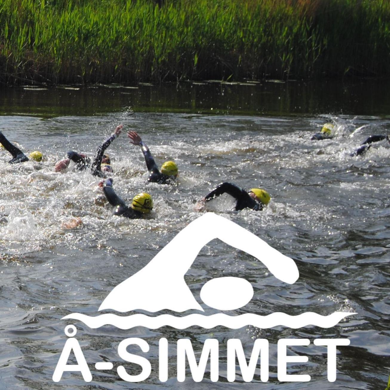 Å-simmet 2017
