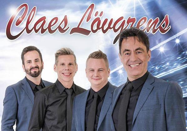 Dans till Claes Lövgrens