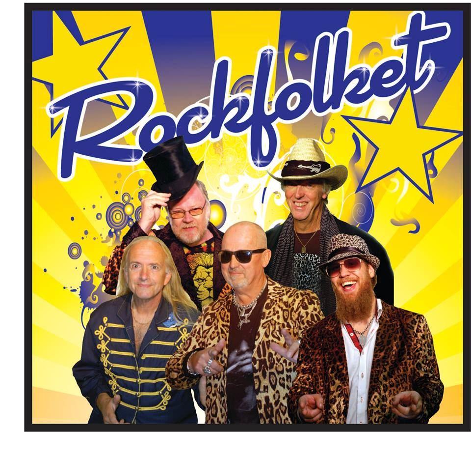 Tisdagsträff - Rockfolket
