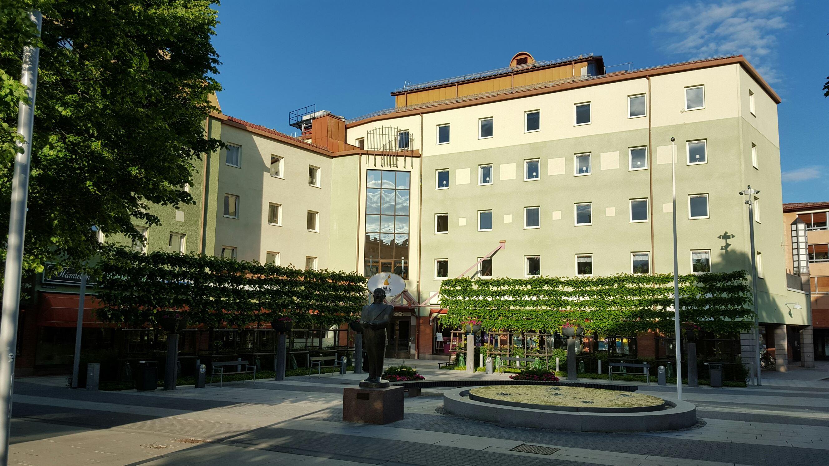 Ljuva Tider - Borlänge centrum
