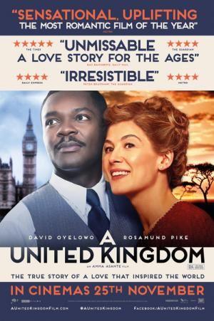 Cinema Bio Savoy: A United Kingdom