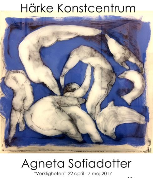 "Agneta Sofiadotter ""Verkligheten"""